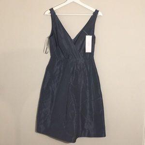 NWT J Crew Silk Dress
